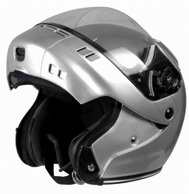6 Cara ampuh membersihkan helm motor yang bau dengan benar